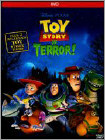 Toy Story of Terror! (DVD) (Eng/Fre/Spa) 2014