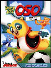 SPECIAL AGENT OSO: VOLUME 2-CONTAINS DVD (DVD)
