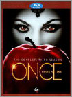 Once Upon a Time: The Complete Third Season [5 Discs] (Blu-ray Disc) (Enhanced Widescreen for 16x9 TV) (Eng)