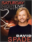 Saturday Night Live: The Best of David Spade (DVD) (Eng)