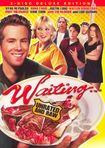Waiting. [ws] [unrated And Raw Deluxe Edition] [2 Discs] (dvd) 7623495