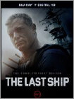 The Last Ship: The Complete First Season (blu-ray Disc) (2 Disc) 7633027
