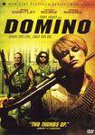 Domino [ws] (dvd) 7633279