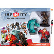 Cheap Video Games Stores Disney Infinity Toy Box Challenge Starter Pack - Nintendo 3ds