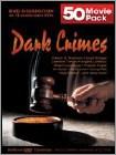 Dark Crimes: 50 Movie Pack [12 Discs] - Box - DVD (Black & White/Widescreen) (Eng)