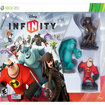 Cheap Video Games Stores Disney Infinity Starter Pack - Xbox 360