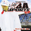 B.A. Sports 2/This is Not Mik Jones [PA] - CD
