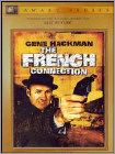 The French Connection (DVD) (Collector's Edition) (Enhanced Widescreen for 16x9 TV) (Eng/Fre) 1971