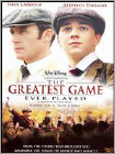 The Greatest Game Ever Played (DVD) (Eng/Fre) 2005
