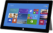 Microsoft - Geek Squad Certified Refurbished Surface 2 - 32GB - Magnesium