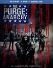 The Purge: Anarchy [2 Discs] [includes Digital Copy] [ultraviolet] [blu-ray/dvd] 7647065