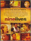 Nine Lives (DVD) (Enhanced Widescreen for 16x9 TV) (Eng) 2004