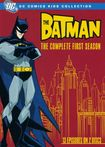 The Batman: The Complete First Season [2 Discs] (dvd) 7649547