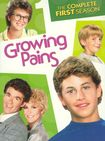 Growing Pains: The Complete First Season [4 Discs] (dvd) 7649636