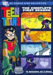 Teen Titans: The Complete First Season [2 Discs] (dvd) 7649645