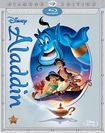 Aladdin [diamond Edition] [2 Discs] [blu-ray/dvd] 7649691