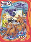 What's New, Scooby-doo? Vol. 8: Zoinks, Camera, Action! (dvd)