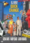 Quick Change (dvd) 7649814