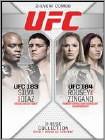 UFC 183/184 [3 Discs] (DVD)