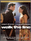 Walk the Line (DVD) (Enhanced Widescreen for 16x9 TV) (Eng/Fre/Spa) 2005