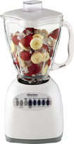 Oster - 10-Speed Blender - White