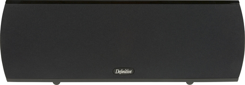 "Definitive Technology - ProCenter 1000 4-1/2"" Center-Channel Speaker - Black"