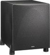 "Definitive Technology - ProSub 1000 10"" 300-Watt Powered Subwoofer - Black"