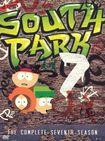 South Park: The Complete Seventh Season [3 Discs] (dvd) 7657029