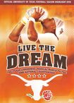 Live The Dream: The Texas Longhorns Magical March To The National Championship (dvd) 7669775