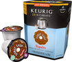 Keurig - The Original Donut Shop K-Carafe Pods (8-Pack)