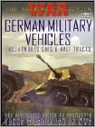 German Military Vehicles (DVD) (Eng)
