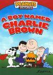 A Boy Named Charlie Brown [ws] (dvd) 7674876
