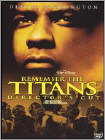 Remember the Titans (DVD) (Unrated) (Eng/Fre) 2000