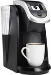 Keurig - 2.0 K200 4-Cup Coffeemaker - Black