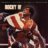 Rocky IV [Bonus Track] [Remaster] - CD - (with Bonus Tracks) Remastered Original Soundtrack