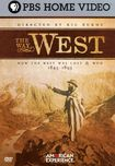 The Way West: How The West Was Lost & Won 1845-1893 [2 Discs] (dvd) 7679265