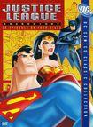 Justice League: Season One [4 Discs] (dvd) 7683651