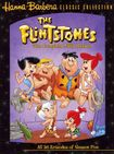 The Flintstones: The Complete Fifth Season [4 Discs] (dvd) 7683811