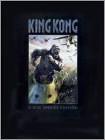 King Kong (DVD) (2 Disc) (Special Edition) (Enhanced Widescreen for 16x9 TV) (Eng) 2005