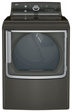 Click here for Ge - 7.8 Cu. Ft. 11-cycle Electric Dryer - Metalli... prices