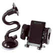 Bracketron - Grip-iT Vehicle Mount for Select Mobile Devices - Black