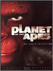 Planet of the Apes Legacy Collection [6 Discs] (DVD) (Full Screen/Widescreen) (Eng/Fre/Spa)