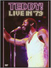 Teddy! Live in '79 (DVD) (Eng) 1979