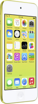 Apple - iPod touch® 16GB MP3 Player (5th Generation - Latest Model) - Yellow