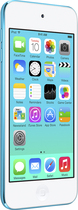 Apple - iPod touch® 16GB MP3 Player (5th Generation - Latest Model) - Blue
