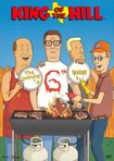 King Of The Hill: Complete Season 6 [3 Discs] (dvd) 7707564