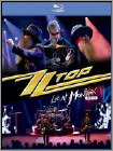 ZZ Top: Live at Montreux 2013 - Blu-ray Disc (Enhanced Widescreen for 16x9 TV) 2013