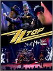 ZZ Top: Live at Montreux 2013 (DVD) (Enhanced Widescreen for 16x9 TV) (Eng) 2013