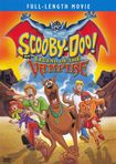 Scooby-doo! And The Legend Of The Vampire (dvd) 7713441