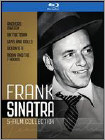Frank Sinatra Collection (blu-ray Disc) (5 Disc) (boxed Set) (gift Set) 7715096